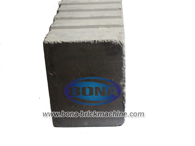 Autoclaved fly ash perforated brick